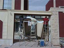 Metro Garage Door Service New York, NY 212-918-5398